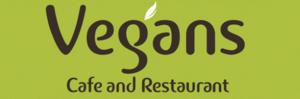 Vegans cafe